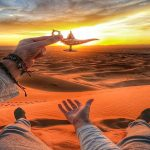 Zahra Luxury Desert Camp20